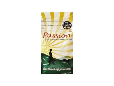 DLG Passion High in Protein / Grain Free 13kg